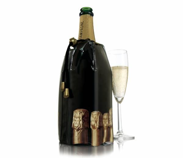 Chladící manžeta na šampaňské BOOTLES Cilio