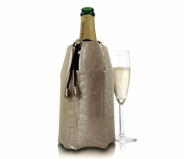 Chladící manžeta na šampaňské PLATINUM Cilio