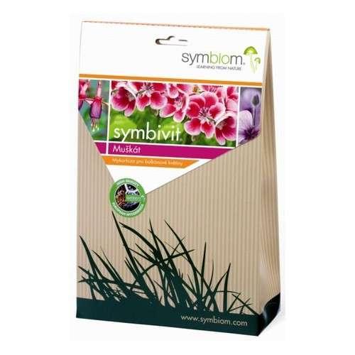 Symbivit muškát pomocný rostlinný přípravek ke květinám