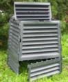 Zvětšit fotografii - Kompostér Air plastový 400 l