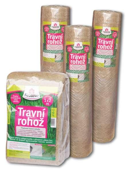 Travní rohož Rosteto