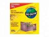 BIO-P4 DO KOMPOSTU 100G - k urychlení zrání kompostů
