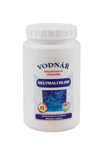 Vodnář Neutralchlor - 1kg