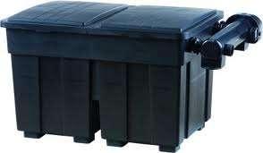 Heissner Filtrační box, filtrace s UV lampou 36 W, do 30 000 l