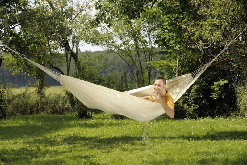 Amazonas Organic hammock, zahradní houpací síť