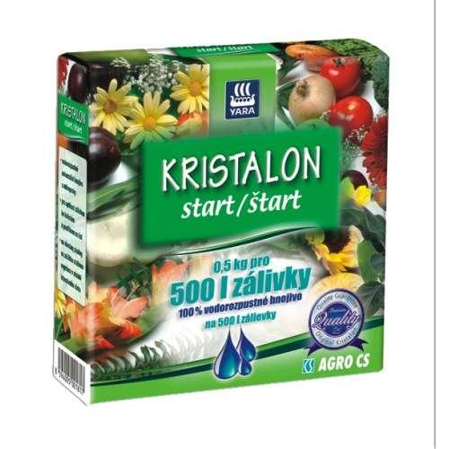Agro Kristalon Start krystalické hnojivo 0,5 kg AGRO CS