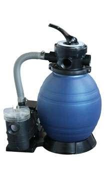 Písková filtrace Maxi 4500l/hod Bestway včetně filtračního písku