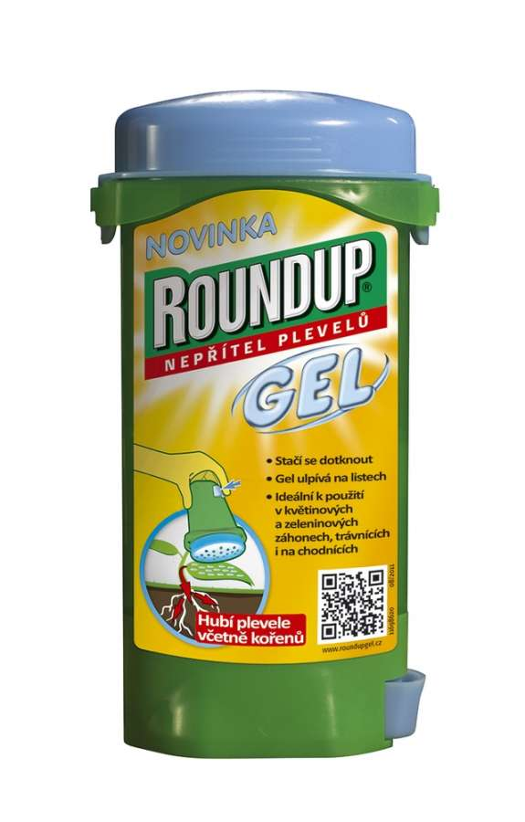 Substral Roundup Gel - 150 ml