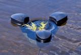 Zvětšit fotografii - Skimmer set s čerpadlem 2800l/h na jezírka