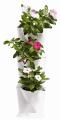 Minigarden rohový set květináčů 3x vertikální modul a podložka