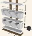 Zavlažovací systém k Minigarden