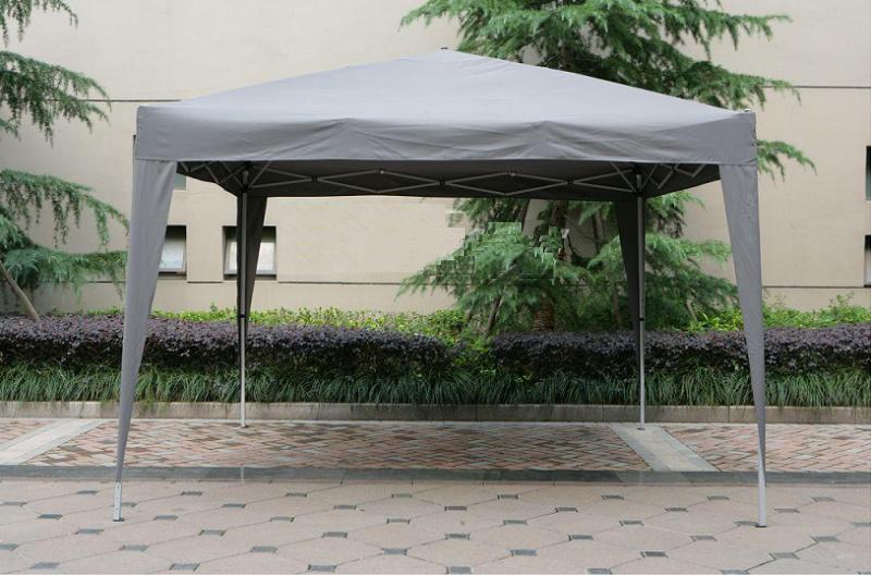 Nůžkový skládací altán 3 x 3 m
