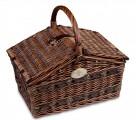 Picknickkorb Como - Piknikový koš cilio pro 4 osoby