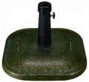 Podstavec betonový 25 kg
