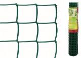 Pletivo plastové green Climbanet 45