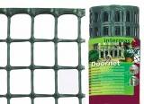 Doornet plastové pletivo green Intermas