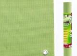 Stínovka světle zelená Everly Green 85 %