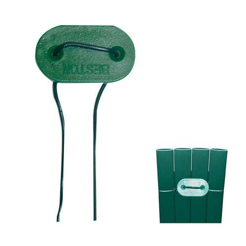 Fixcane, plastová úchytka ke stínovkám, 26ks v baleni