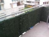 Nortene Oplocení plastové stínění živý plot Campovert