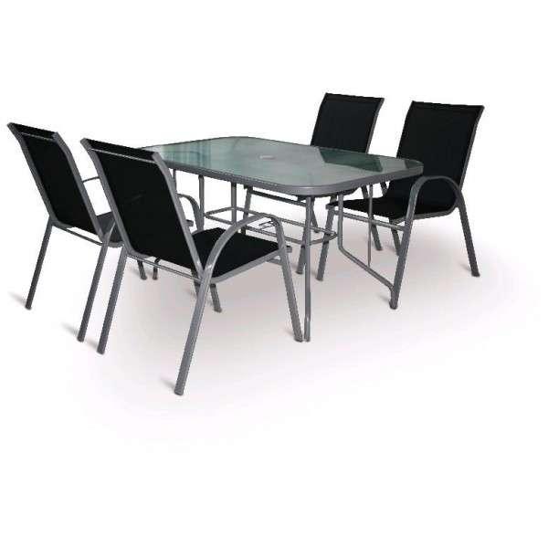 VeGAS Patricia set 4 - AL stolová sestava, dárek V-GARDEN
