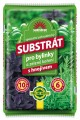 Substrát - Bylinky a zelené koření 10 l
