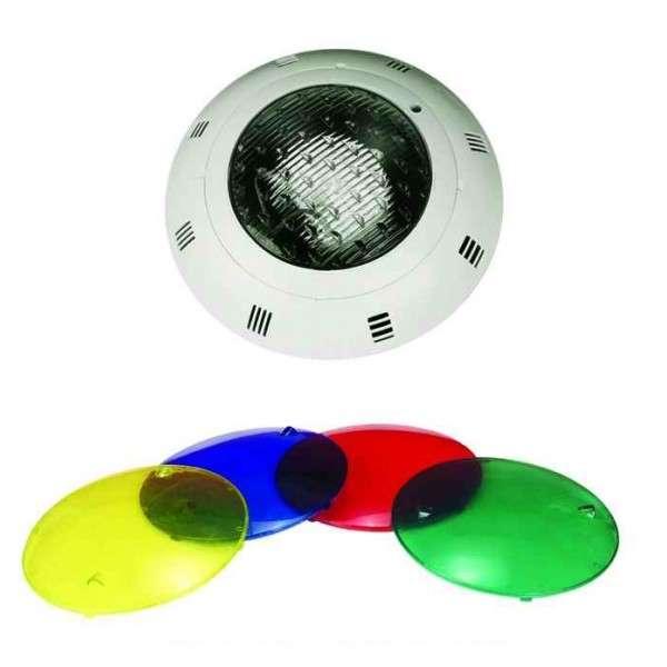 Bazénové LED světlo ploché HANSCRAFT H 100