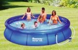 Bazén rodinný 366x76 cm sada