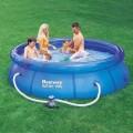 Bazén rodinný 244x66 cm sada