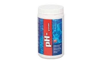 Bestway Bazénové pH minus 1 kg