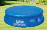 BESTWAY Krycí plachta na nadzemní bazény