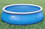 BESTWAY Solární plachta k nadzemnímu bazénu