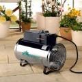 Elektrické vytápění, ventilátor Phoenix 2v1 pro skleníky, zimní zahrady