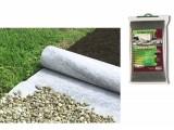 Mulčovací netkaná textilie Geotex 50/ PP - 50 g/m2