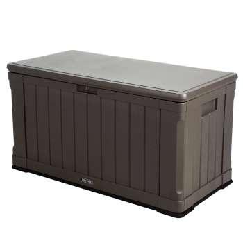 LIFETIME - zahradní box standard 440L, š 129 x v 68 x h 65 cm