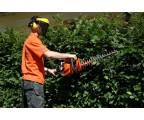 AMA Motorový plotostřih AG1 HT 60R, nůžky na živý plot