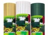 Intermas Plasticane rohož plastová simple 17 mm, 1100 g/m2