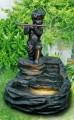 Zvětšit fotografii - Toscan zahradní fontána