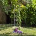 Dekorativní podpora rostlin Flor metal Trellis