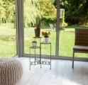 Dekorativní stolek na květiny PERSEA SUPPORT 3