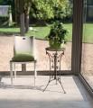 Dekorativní stolek na květiny PERSEA SUPPORT 1