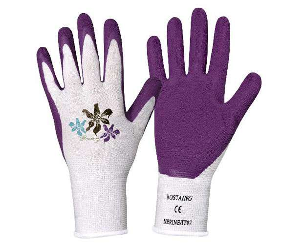 Zahradní rukavice NERINE