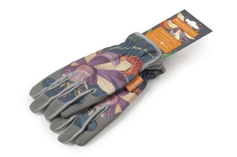 Burgon&Ball Zahradní rukavice - Passiflora