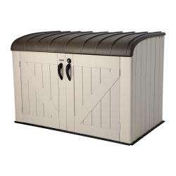 LIFETIME - zahradní úložný box LIFETIME 60088 HORIZONTAL,
