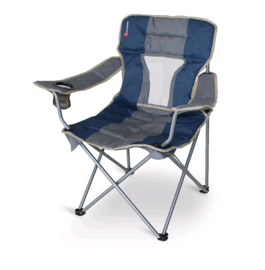 Rozkládací křeslo, židle CAMP
