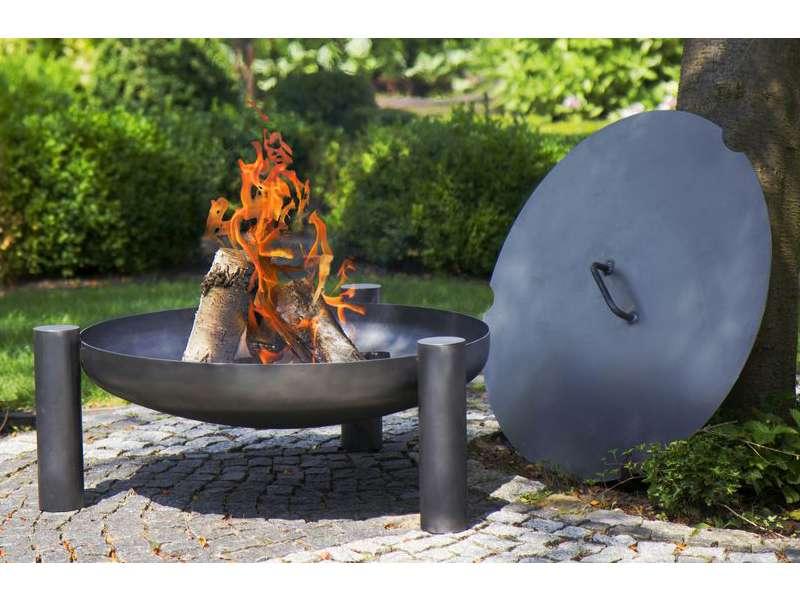 Cook King Přenosné ohniště Palma bez víka