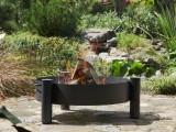 Ohniště přenosné kulaté Haiti 60 cm
