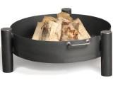 Cook King Přenosné ohniště kulaté Haiti 60 cm