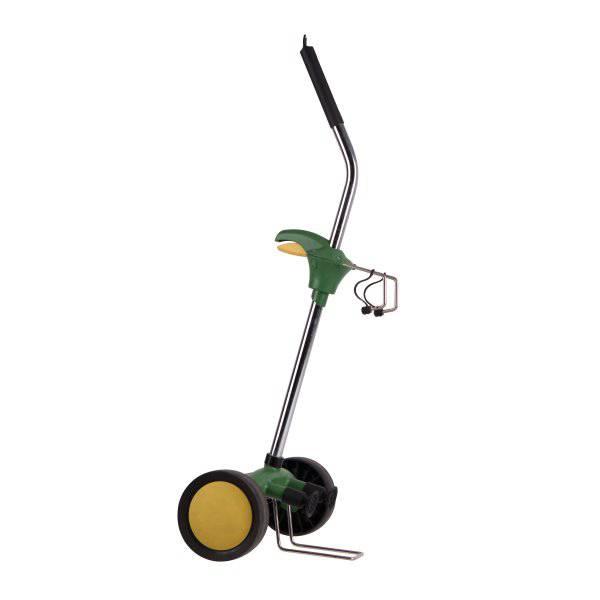 KRUKKE - Vozík na květináče, truhlíky apod. Moreland