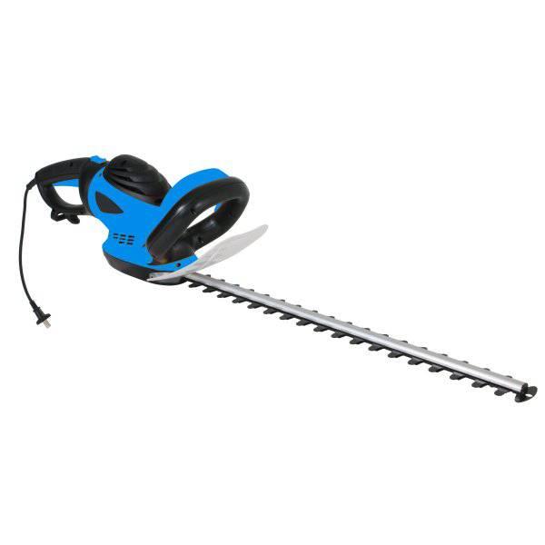 SH650 - Elektrické nůžky na živé ploty, plotostřih Moreland