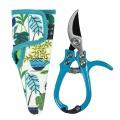 Zahradní ergonomické nůžky BRIE HARRISON v dárkovém balení